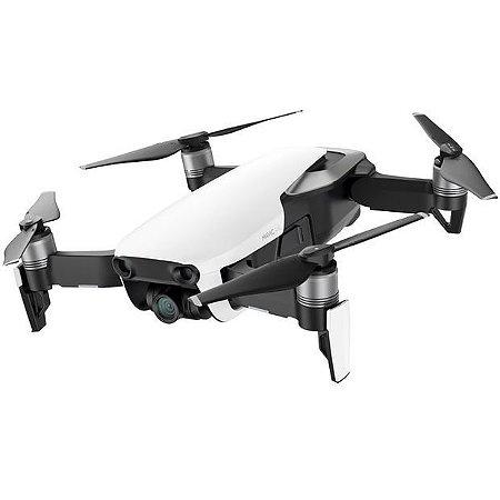 Drone DJI Mavic Air Fly More Combo Branco Artico BR