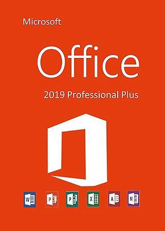 Microsoft Office 2019 Professional Plus - 79P-05729
