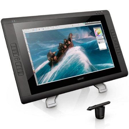Display Interativo Wacom Cintiq 22HD Pen DTK2200