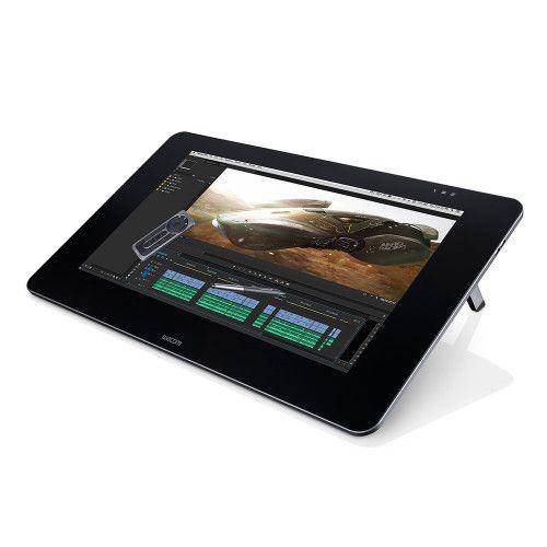 Display Interativo Wacom Cintiq 27HD Pen - DTK2700