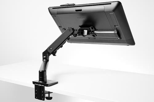 Suporte Wacom Ergo Flex Para Cintiq Pro 24 E 32 - ACK62803K