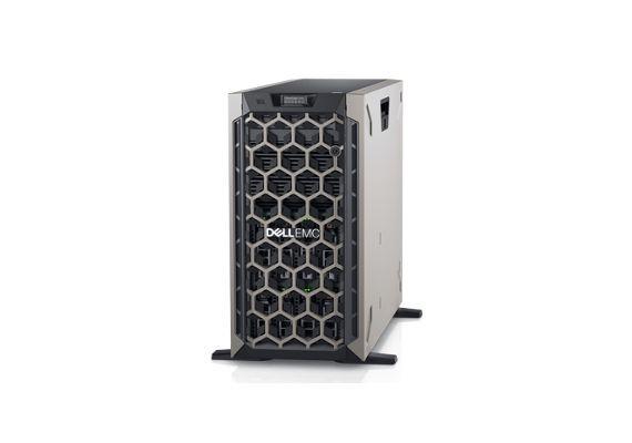 Servidor Dell PowerEdge T440 - 2HDs Hot Plug de 2TB - 16GB - 3 anos de garantia - 210-AMSJ-3D4W