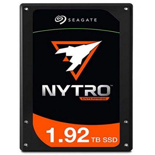 SSD 1.92TB Nytro 1000 SATA Seagate - XA1920LE10063