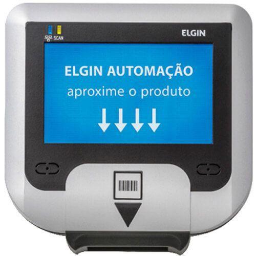 Verificador de Preços Elgin VP200 Touch Screen Ethernet