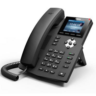Telefone IP Fanvil X3S