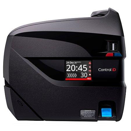 Relógio De Ponto Rep Idclass Biometria + Proximidade 125 Khz - Control ID