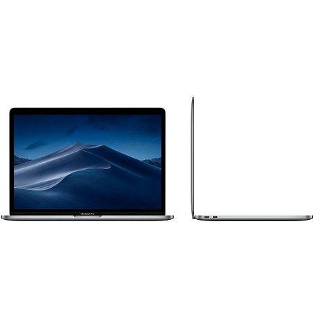 """Macbook Pro Retina, Intel Core i5, 8GB, SSD 512GB, macOS, 13.3"""", Cinza Espacial - MV972BZ/A"""