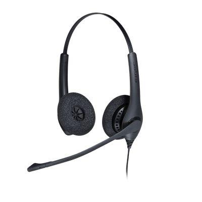 Headset Jabra BIZ 1500 Duo USB - 1559-0159
