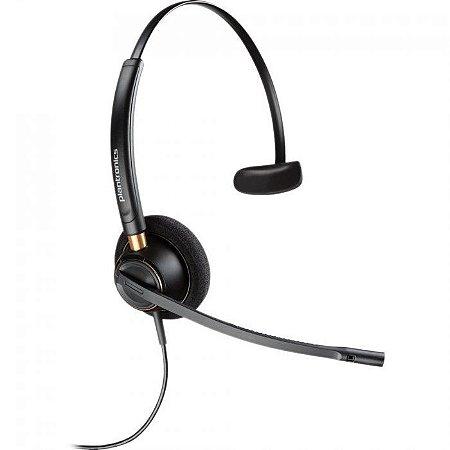Headset Plantronics EncorePro 500 HW510 - 89433-01