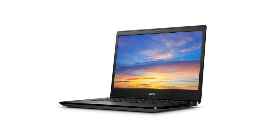 "Notebook Dell Latitude  3400, i5-8265U, 14"", 8GB, HD SSD 256GB, Win10 Pro - 210-ARUJ-I5-256"