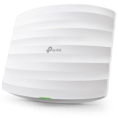 Access Point Tp-link Wireless Dual Band AC 1350 Mbps Gigabit Mu-mimo Montavel EM Teto EAP225