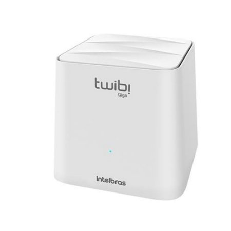 Roteador Wireless Ac 1200 Mesh Twibi Giga - KIT com 2UN - Intelbras