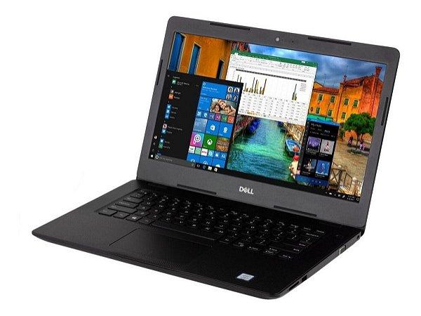"""Notebook Dell Vostro 3481 14"""", I3-7020U, 4GB, 1TB, Linux, 210-ARTO-I3-LIN"""