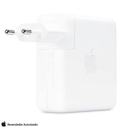 Carregador USB-C de 96W Branco - Apple - MX0J2BZ/A
