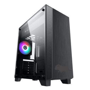 PC GAMER GLADIATOR I309 8GB SSD256GB NV73 5965 W10