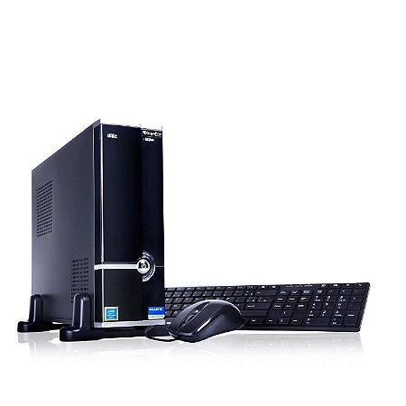PC GigaPro Essential Pentium 4GB SSD240GB Slim W10