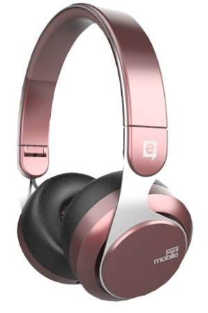 HEADPHONE BREEZE S1 ROSE