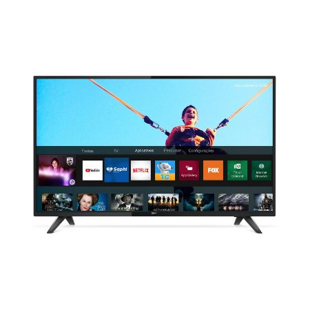 "SMART TV PHILIPS 32"" LED"