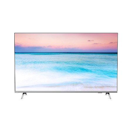 "SMART TV PHILIPS 58"" LED ULTRA HD 4K"