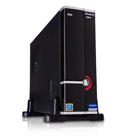 PC GIGAPRO SLIM ESSENTIAL i5 07th M8 H1T CKX W10KM
