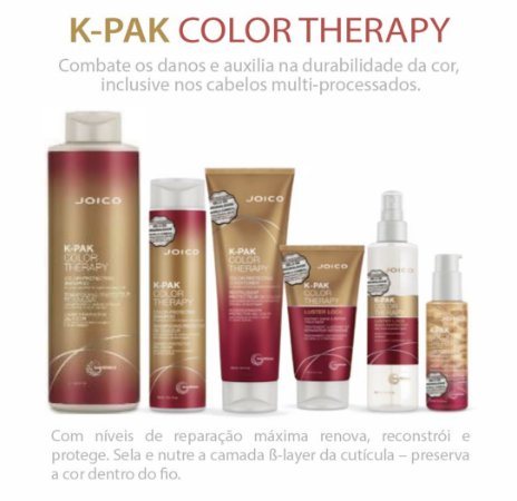 Joico - K-PAC - Color Therapy
