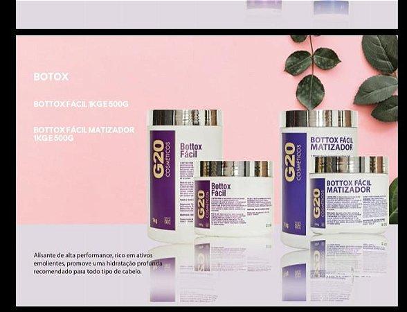 Botox Fácil - G20