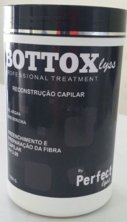 Botox Perfect Brasil 1Kg