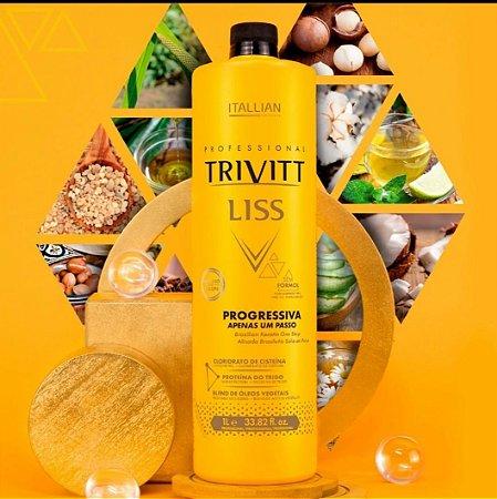 Progressiva Itallian Trivit Liss - 1L