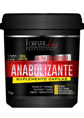Anabolizante Forever Liss 1 Kg