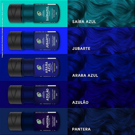 Kamaleão Color - 150ml -  Azuis