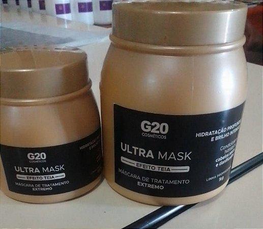 Máscara Efeito Teia - Ultra Mask - G20