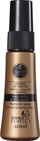 SELANTE DE PONTAS CAVALO FORTE - 40 Ml