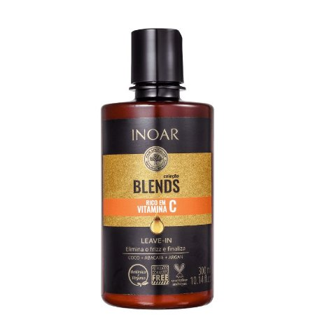 INOAR BLENDS LEAVE-IN 300 ML