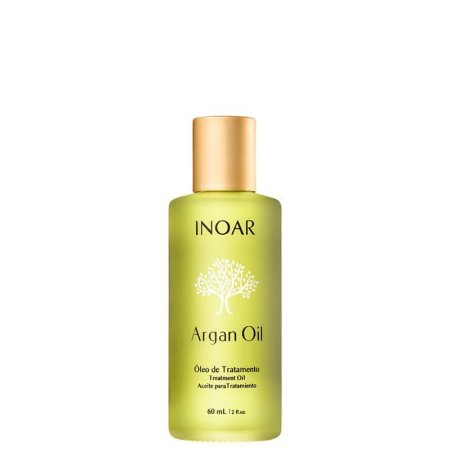 OLEO DE ARGAN 60ML