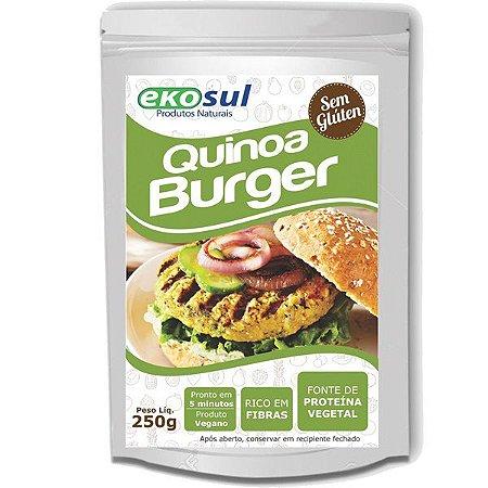 Quinoa Burger 250g