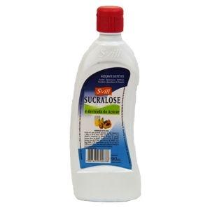Adocante Sucralose 90ml Svili