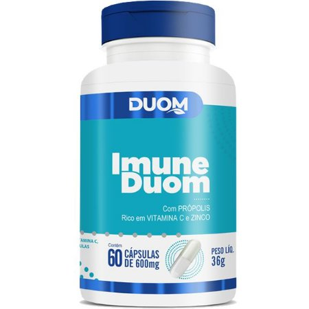 ImuneDuom 60caps Duom