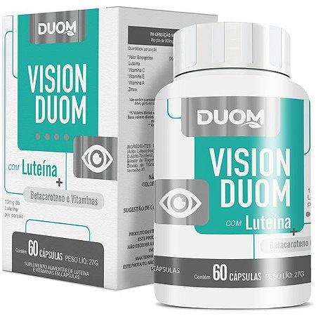 VisionDuom 60caps Duom