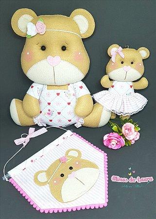 Apostila Digital  Ursinha Baby