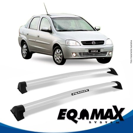 Rack Eqmax Chevrolet Corsa Joy Sedan 4 Pts Wave 02/12