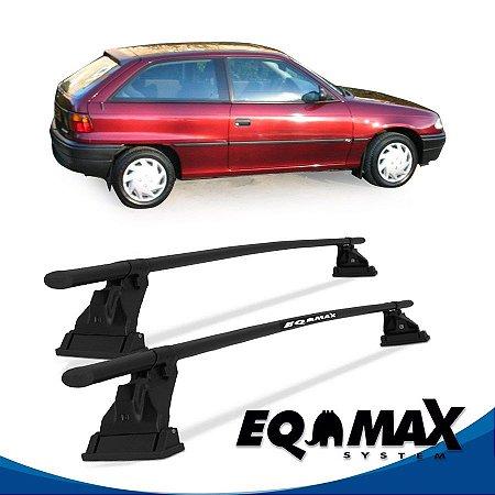 Rack Aço Teto Eqmax Chevrolet Astra 2 Pts 1995