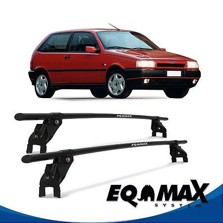 Rack Aço Teto Eqmax Fiat Tipo 2 Pts 93/97