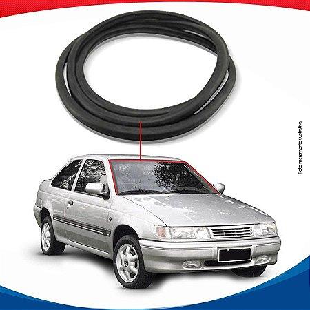 Borracha Superior e Lateral Parabrisa Volkswagen Logus  93/98