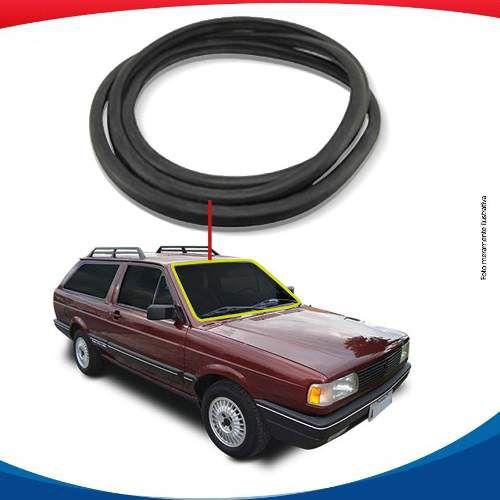 Borracha Parabrisa Volkswagen Parati   88/94