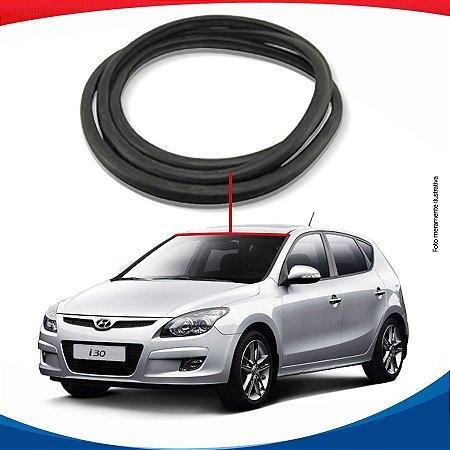 Borracha Superior Parabrisa Hyundai I30 07/12