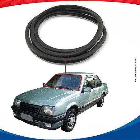 Borracha Parabrisa Chevrolet Monza  92/96