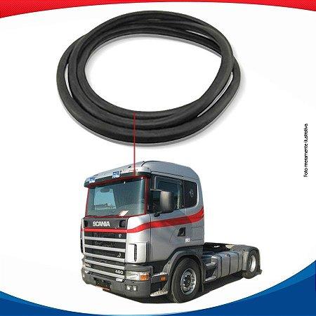 Borracha Parabrisa Scania Série 4 P144 00/13
