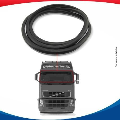 borracha parabrisa volvo fh12 93  14 genios shop volvo fh12 owners manual Volvo FM