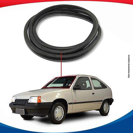 Borracha Parabrisa Chevrolet Kadett 88/99