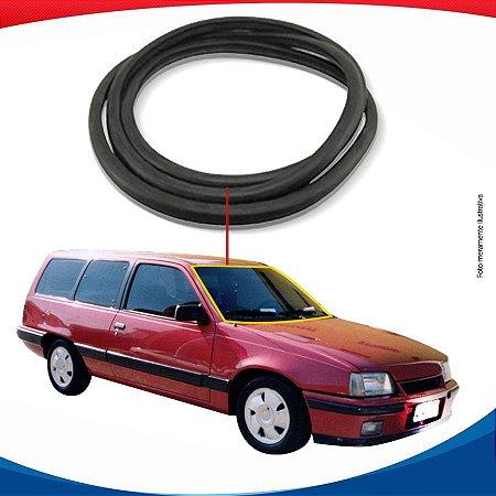 Borracha Parabrisa Chevrolet Ipanema 88/99